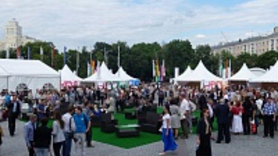 На четвертый Платоновский фестиваль в Воронеж приедет театр запахов и театр на воде