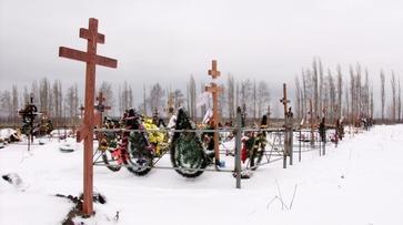 Воронежская гордума согласовала реформу сферы ритуальных услуг