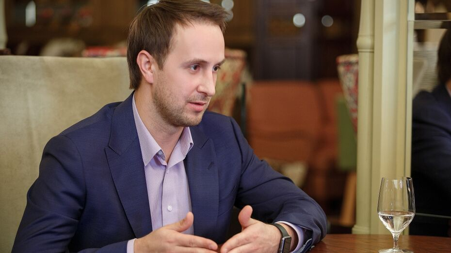 Воронежский ресторатор Андрей Матвеев: «Стараемся предугадать желания своих гостей»
