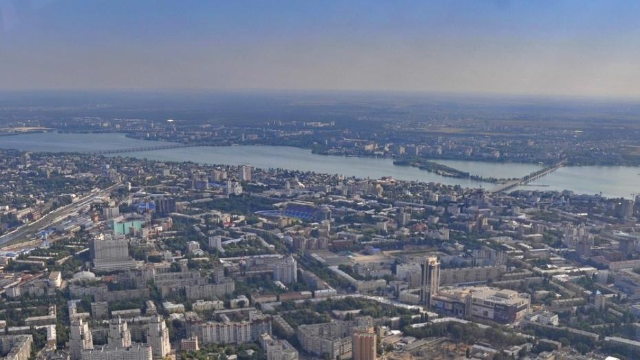 Власти отметили усиление конкуренции в Воронежской области