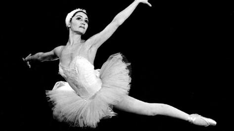 В Воронежском театре пройдет вечер памяти балерины Набили Валитовой