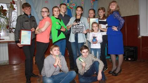 Хохольские школьники победили в конкурсе «Символы России и воронежского края»