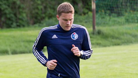 Воронежский «Факел» выставил на трансфер центрального защитника
