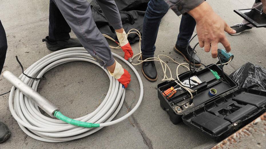 Управа Коминтерновского района Воронежа откроет горячую линию по авариям