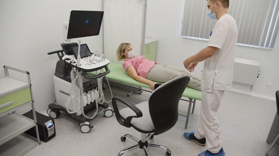 В Воронежской области снова начали перепрофилировать койки для COVID-пациентов