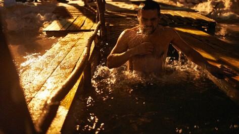Крещенская неделя в Воронеже будет аномально теплой