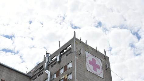 Умерли 20 COVID-пациентов в Воронежской области
