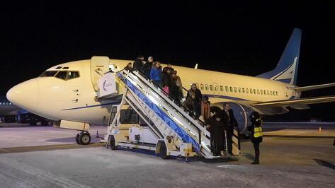 Россияне снова смогут улететь в Баку и Ереван