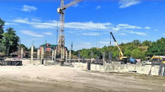 Под Воронежем построят школу на 520 мест по проекту белорусской компании