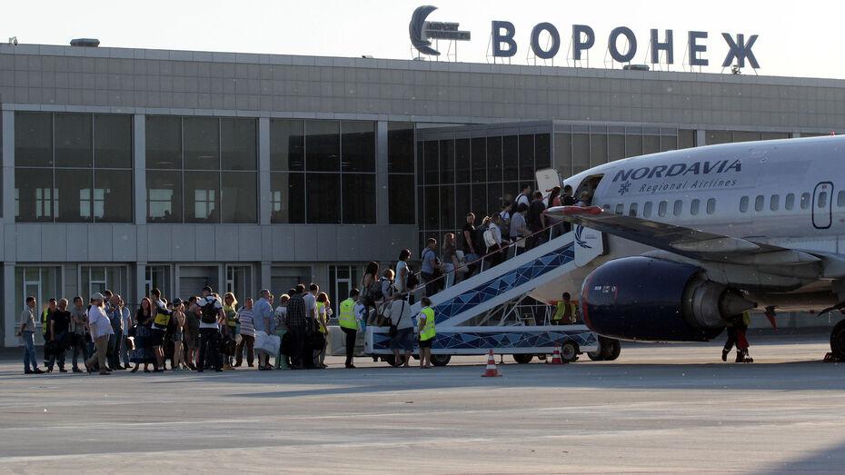 Россия откроет воздушные границы еще для 8 стран