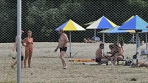 Воронежские синоптики продлили штормовое предупреждение из-за аномальной жары до выходных