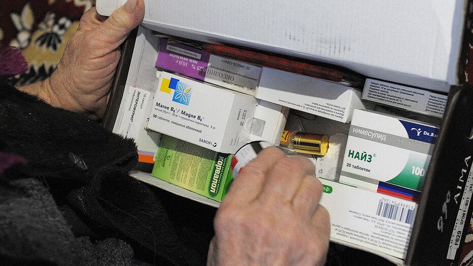Сердечникам на 1 год продлили обеспечение бесплатными лекарствами