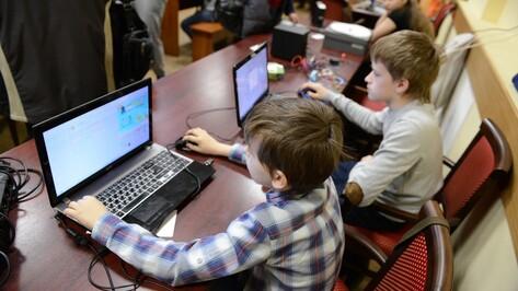 Воронежским родителям начнут выдавать сертификаты на дополнительное обучение детей