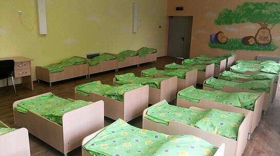 Россошанская колония поставила мебель для детсадов Воронежа