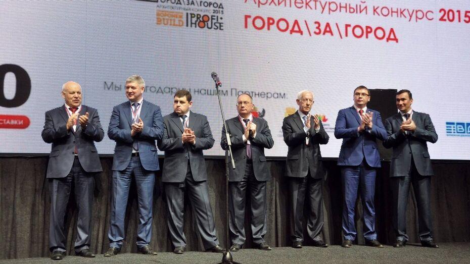Ректор ВГАСУ анонсировал проект дешевого метро на «Воронеж BUILD»
