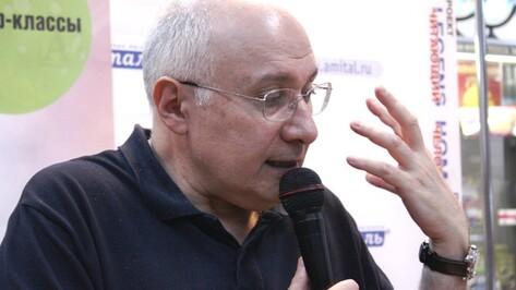 Матвей Ганапольский: «Журналист и писатель – такие же профессии как сталевар, вагоновожатый или доярка»