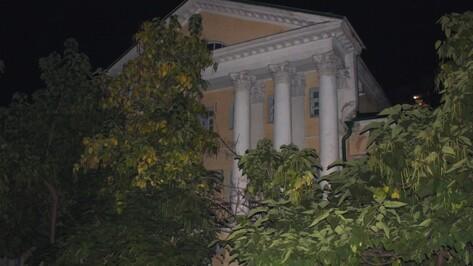 В Воронеже дом врача Мартынова освободят для реставрации