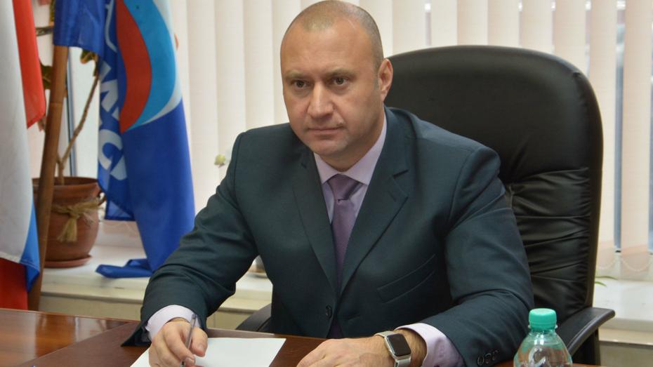 В Воронежской области депутаты проконтролируют реализацию нацпроектов