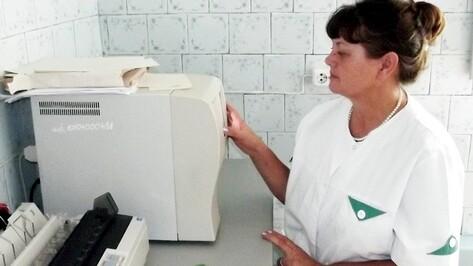 В Терновской районной больнице можно будет провериться на гепатит и онкозаболевания