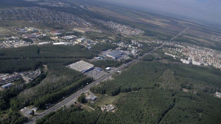 Воронежские многодетные семьи получили 566 земельных участков в 2014 году