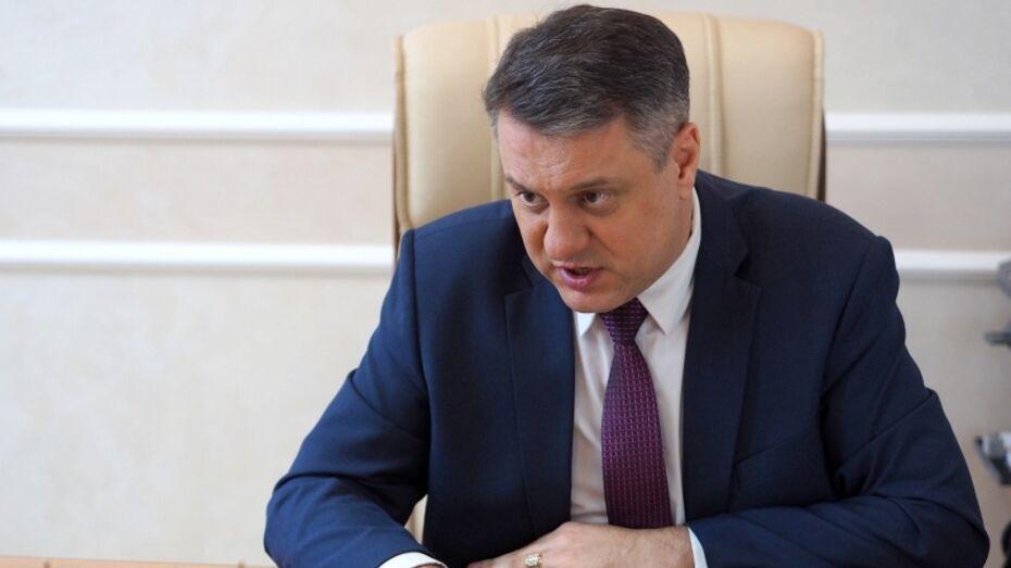 Новым воронежским омбудсменом стал Сергей Канищев