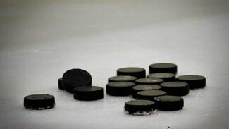 Спортивные журналисты «Первого канала» и «НТВ+» сыграют в хоккей в Боброве