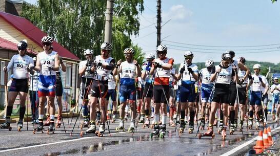 В Бутурлиновке пройдет I этап Кубка России по гонкам на лыжероллерах