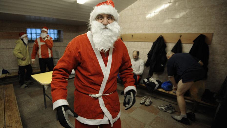 Воронежцы узнают, какое письмо отправить Деду Морозу, чтобы тот исполнил их желания