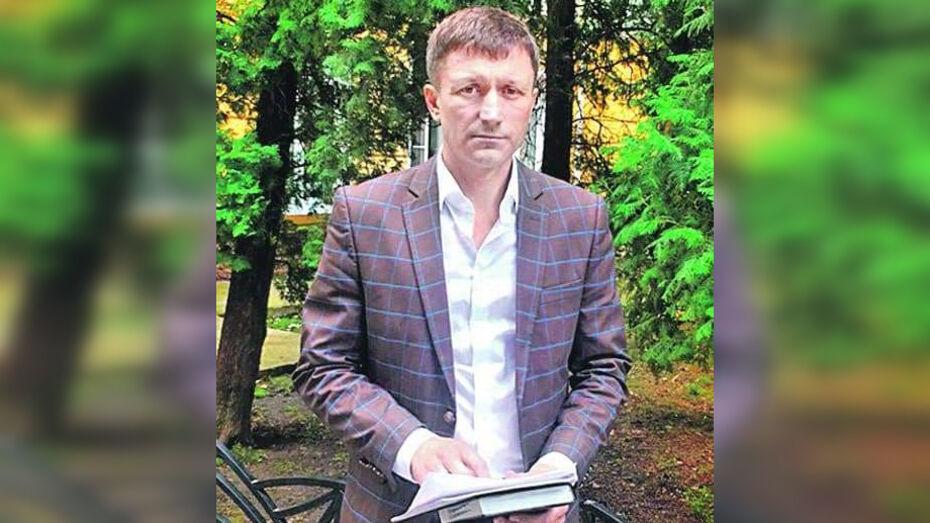 С мэром Семилук досрочно прекратили контракт из-за плохого состояния города