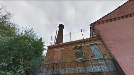 Здания старейшего хлебозавода в центре Воронежа могут защитить от сноса