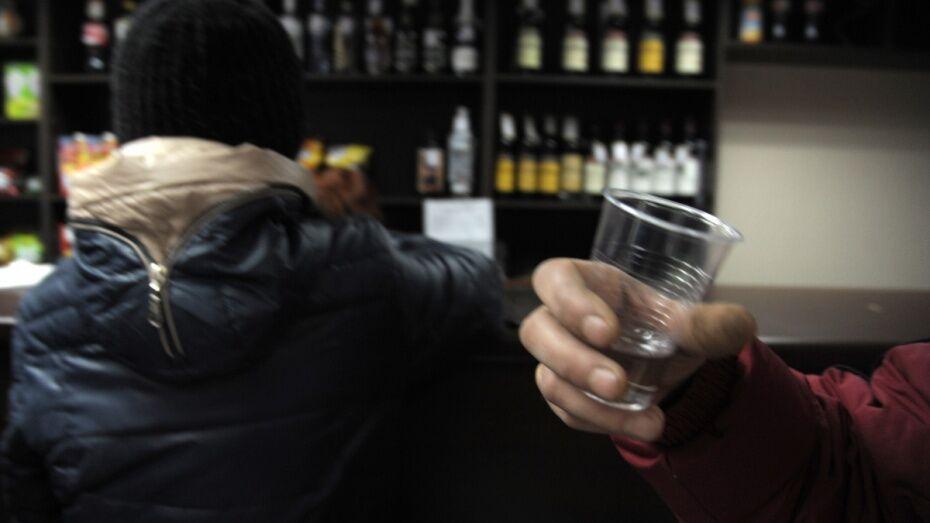 Эксперты отметили снижение продаж алкоголя в России в первой половине 2017 года