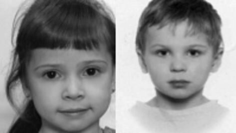 Воронежские волонтеры продолжают разыскивать детей, пропавших под Ярославлем