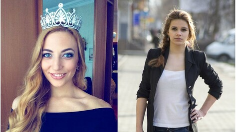 Воронежские девушки поборются за звание «Мисс Черноземье 2015»