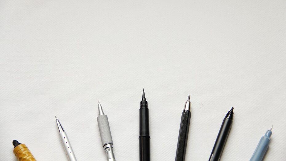 Воронежцев пригласили на бесплатный мастер-класс по рисованию