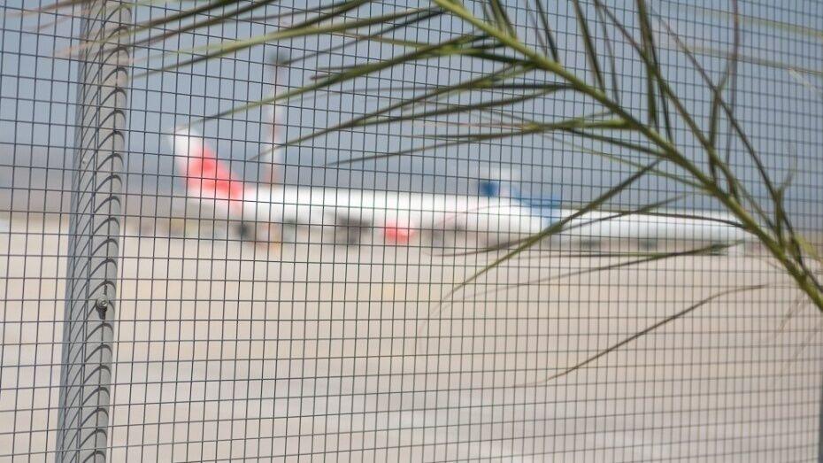 Рейс Azur air из Бургаса в Воронеж задержали на 9 часов