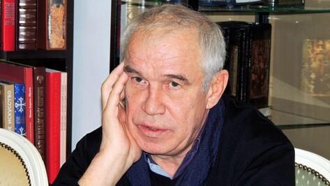 Сергей Гармаш в Воронеже: «Коллегам из «Левиафана» завидую белой завистью»