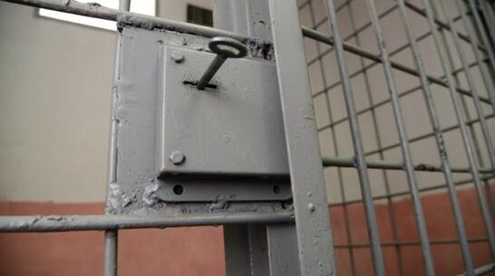 Пойманного на взятке начальника УФСИН в Борисоглебске отправили в СИЗО на 2 месяца