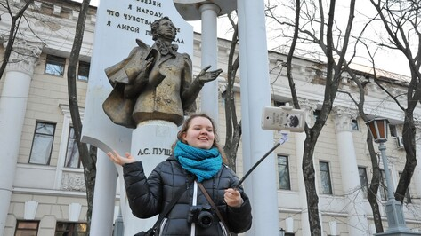 Галопом по стране. Блогер-путешественница расскажет о 5 воронежских писателях