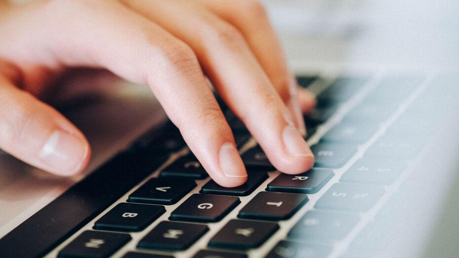 В Воронежской области мужчина потерял 770 тыс рублей в погоне за доходом в интернете