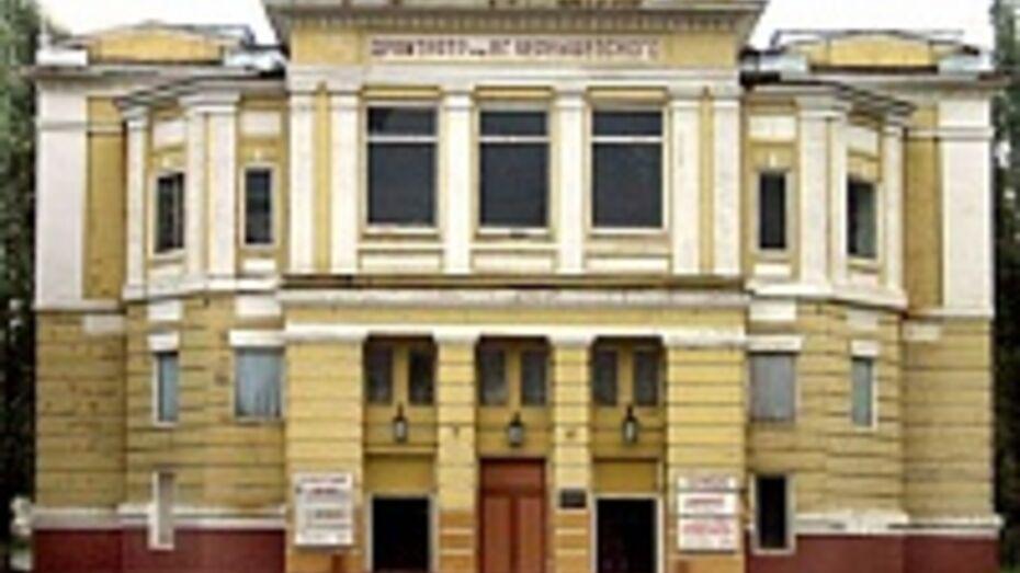 Борисоглебский драматический театр покажет горожанам ночные спектакли