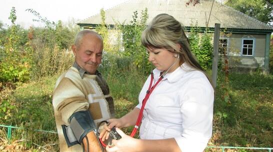 В Хохольской райбольнице открыли горячую линию по профилактике сердечно-сосудистых заболеваний