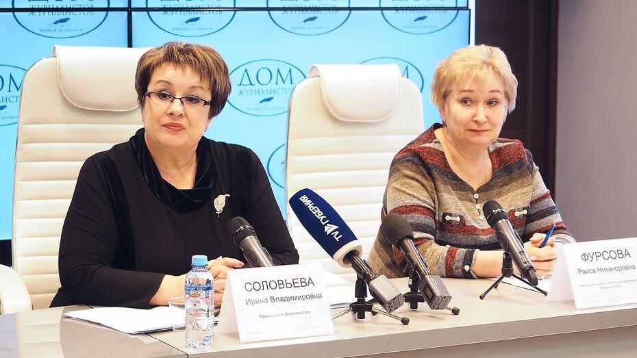 Воронежстат призвал малый бизнес участвовать в переписи ради поддержки