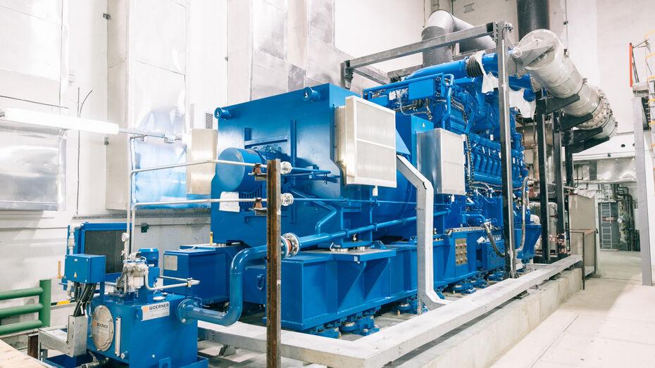 На энергоблоке №2 Нововоронежской АЭС-2 прошли комплексные испытания дизель-генератора