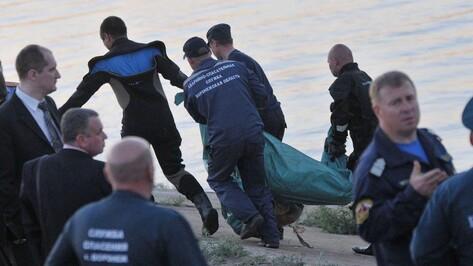 Личности трех погибших при взрыве катера на Воронежском водохранилище установят по ДНК