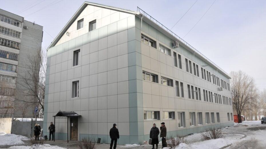 Воронежец сбежал из зала суда перед вынесением приговора