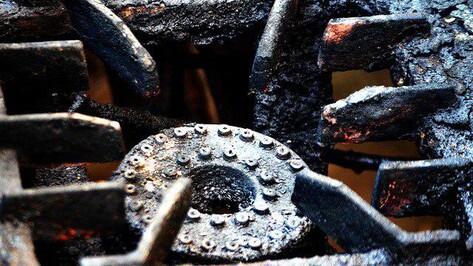 Жители терновского села получили ожоги от взрыва пропана