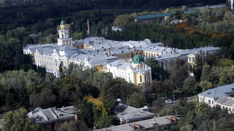 Воронежский аграрный университет отремонтирует здание экспоцентра за 29,7 млн рублей