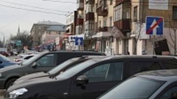 В Воронеже появятся придворовые парковки