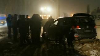 Дело о резонансном ДТП с двумя погибшими под Воронежем передали в суд