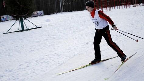 Воронежцев пригласили на лыжный марафон памяти Юрия Лопатина